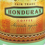 Trader Joe's Organic Fair Trade Honduran Coffee