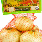Trader Joe's Organic Sweet Onions