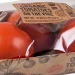 Trader Joe's Organic Tomatoes on the Vine