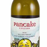 Trader Joe's Pancake Cellars Big Day White Wine