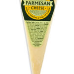 Trader Joe's Parmesan Cheese Wedge