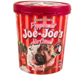 Trader Joe's Peppermint Joe-Joe's Ice Cream