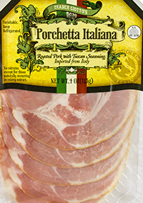 Trader Joe's Porchetta Italiana