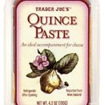 Trader Joe's Quince Paste
