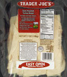 Trader Joe's Roasted Sliced Turkey Breast