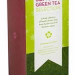 Trader Joe's Sencha Green Tea Collection