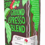 Trader Joe's Shade-Grown Ground Espresso Blend
