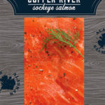 Trader Joe's Smoked Copper River Sockeye Salmon
