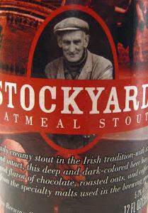 Stockyard Oatmeal Stout