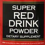Trader Joe's Super Red Drink Powder