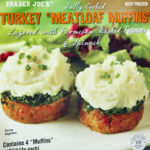 Trader Joe's Turkey Meatloaf Muffins
