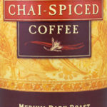 Trader Joe's Vanilla Chai-Spiced Coffee
