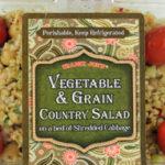 Trader Joe's Vegetable & Grain Country Salad