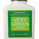 Trader Joe's Very Green Dietary Supplement