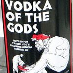 Trader Joe's Vodka of the Gods