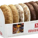 Trader Joe's Weissella Gingerbread Cookies