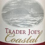 Trader Joe's Coastal Zinfandel