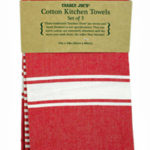 Trader Joe's Cotton Kitchen Towels