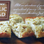 Trader Joe's Garlic Bread