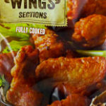 Trader Joe's Hot & Spicy Chicken Wings