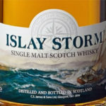 Islay Storm Single Malt Scotch Whiskey