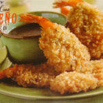 Trader Joe's Tequila Lime Jalapeno Breaded Shrimp