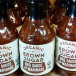 Trader Joe's Organic Brown Sugar BBQ Sauce and Marinade