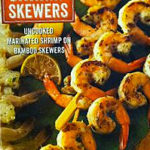 Trader Joe's Thai Lime Shrimp Skewers