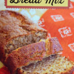 Trader Joe's Banana Bread Mix