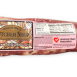 Trader Joe's Butcher Shop Pork Tenderloin