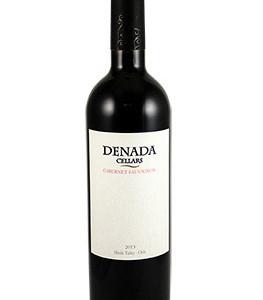 Denada Cellars Cabernet Sauvignon