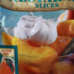 Trader Joe's Frozen Nectarine Slices