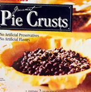 Trader Joe's Gourmet Pie Crusts