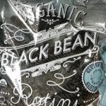 Trader Joe's Organic Black Bean Rotini Pasta