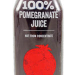 Trader Joe's 100% Pomegranate Juice