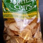 Trader Joe's Salted Tortilla Chips