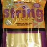 Trader Joe's String Cheese
