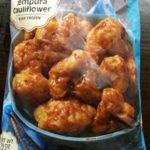 Trader Joe's Tempura Cauliflower