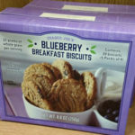 Trader Joe's Blueberry Breakfast Biscuits