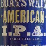 Boatswain American IPA