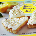 Trader Joe's Lemon Meringue Tarte