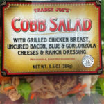 Trader Joe's Cobb Salad