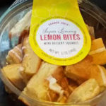 Trader Joe's Super Lemony Lemon Bites