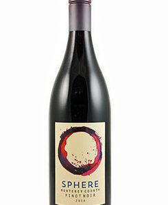 Sphere Monterey County Pinot Noir