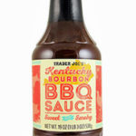 Trader Joe's Kentucky Bourbon BBQ Sauce