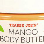 Trader Joe's Mango Body Butter