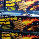 Trader Joe's Shooting Stars Cookies