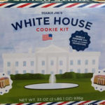 Trader Joe's White House Cookie Kit