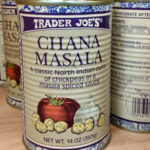 Trader Joe's Chana Masala