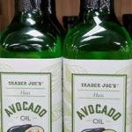 Trader Joe's Hass Avocado Oil